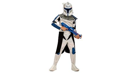 Star Wars - Blue Clonetrooper
