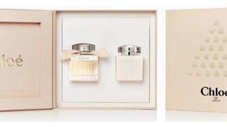Chloé Signature Parfémová voda pro ženy XMAS