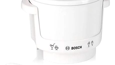 Příslušenství k robotu Bosch MUM 4 Bosch MUZ4EB1 bílé