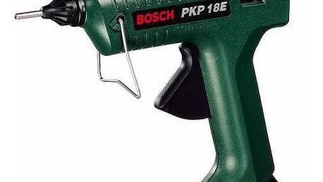 Pistole Bosch PKP 18 E zelená + Doprava zdarma