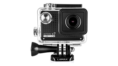 Akční kamera Lamax , Action x7
