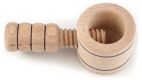 KOLIMAX Dřevěné výrobky louskáček na ořechy