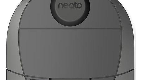 Vysavač robotický Neato Robotics Botvac D3 Connected černý + DOPRAVA ZDARMA