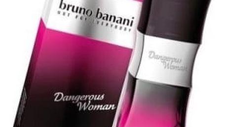 Bruno Banani Dangerous Woman 40 ml toaletní voda pro ženy