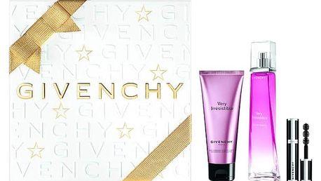 Givenchy Very Irrésistible Toaletní voda pro ženy Dárkový set XMAS