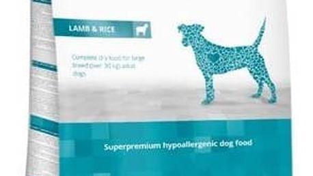 Granule Calibra Dog Hypoallergenic Adult Large Breed Lamb 14kg + Doprava zdarma