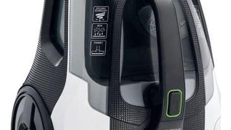 Bezsáčkový vysavač Imetec 8142 ECO Extreme Pro