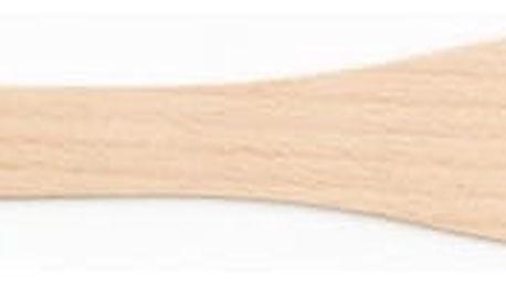 KOLIMAX Dřevěné výrobky obracečka s otvory