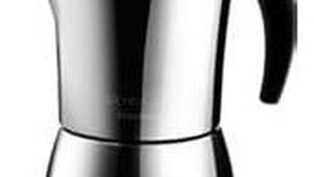 Kávovar Tescoma MONTE CARLO, 2 šálky (647102.00) + Doprava zdarma
