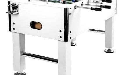 MAX 7311 Stolní fotbal PROFI bílý 70 kg