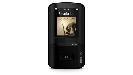 Philips SA4VBE08KF 8 GB