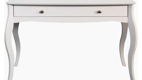 Přístavný / toaletní stolek BAROQUE 438