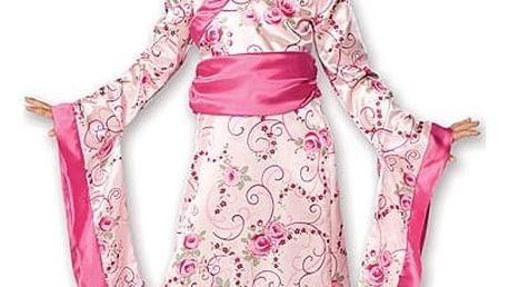 Asijská princezna