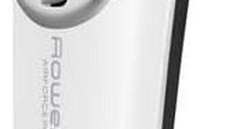 Zastřihovač vousů Rowenta AIRFORCE PRECISION TN4800F0 bílý + Doprava zdarma
