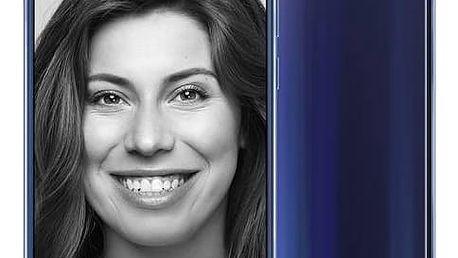Mobilní telefon Honor 8 Dual SIM modrý + Doprava zdarma