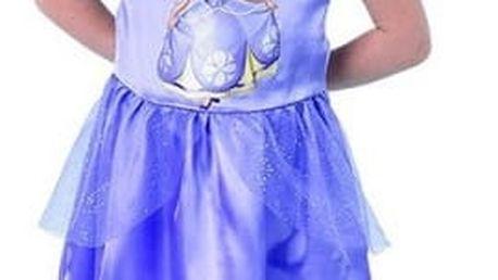 Karnevalový kostým Sofie První