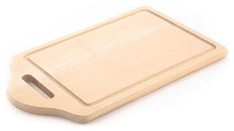 KOLIMAX Dřevěné výrobky deska TKU 400