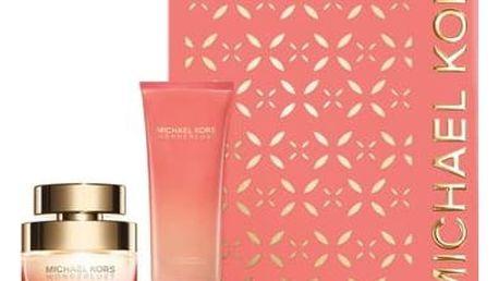 Michael Kors Wonderlust Parfémová voda pro ženy Dárkový set XMAS