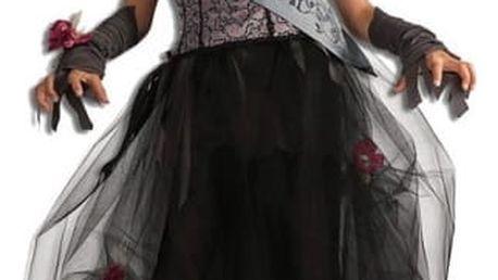 Goth Prom Queen