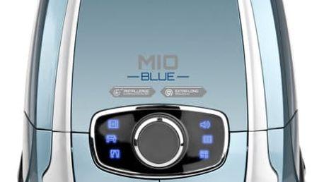 Vysavač podlahový ETA Mio Blue 0502 90000 modrý + DOPRAVA ZDARMA