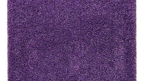 Fialový koberec Universal Nude, 160 x 230 cm - doprava zdarma!