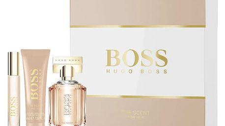 Hugo Boss The Scent For Her Parfémová voda pro ženy Dárkový set XMAS