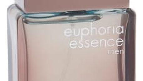 Calvin Klein Euphoria Essence Men 30 ml toaletní voda pro muže
