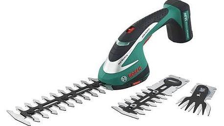 Nůžky na trávu Bosch ASB 10,8 LI + Doprava zdarma