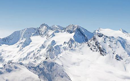 Slovinsko, skialpinismus, snowboarding ve volném terénu, Julské Alpy, Slovinsko, autobusem, bez stravy