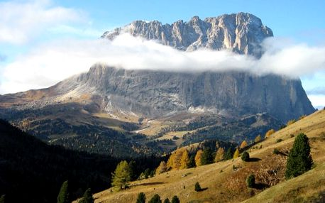 Itálie, Sextenské Dolomity: zájezd turistika, Lombardie, Itálie, autobusem, polopenze