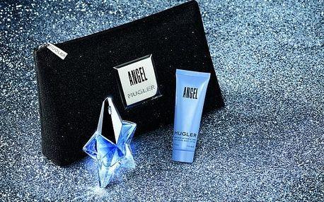Thierry Mugler Angel Couture Parfémová voda pro ženy Dárkový set XMAS