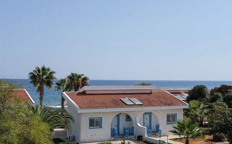 Kypr, Famagusta, letecky na 8 dní
