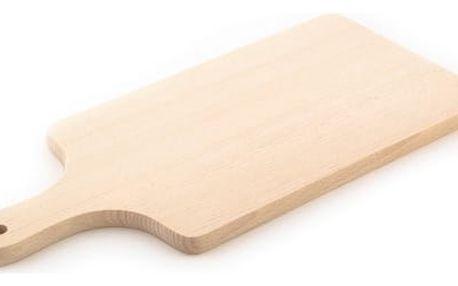KOLIMAX Dřevěné výrobky deska DRU 425