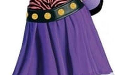 Clawdeen Wolf - kostým Monster High