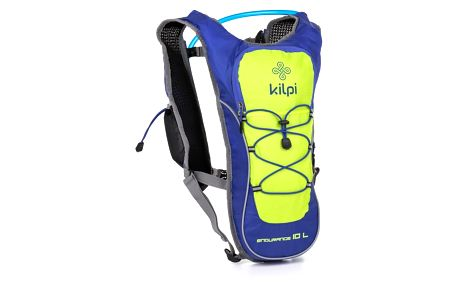 Běžecký/cyklo batoh KILPI ENDURANCE 10L modrá 10L