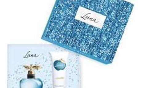 Nina Ricci Luna Toaletní voda pro ženy Dárkový set XMAS