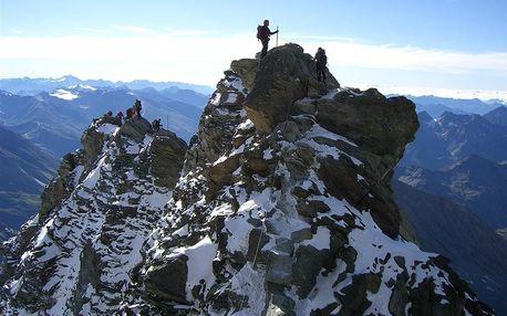 Rakousko - Výstup na Grossglockner :: zájezd vysokohorská turistika, Korutany, Rakousko, autobusem, bez stravy