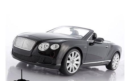 Kabriolet na Dálkové Ovládání Bentley Continental GT