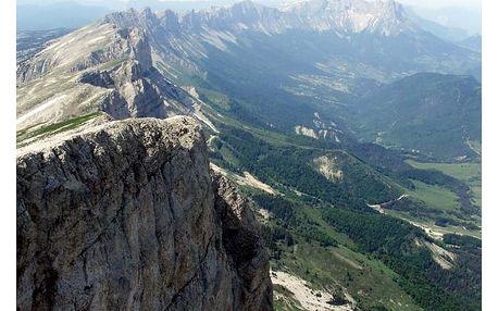 Francie, Skály a lesy pohoří Vercors expedice, trekový zájezd, Rhône Alpes, Francie, autobusem, bez stravy
