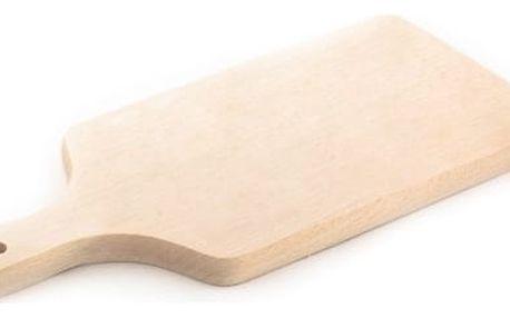 KOLIMAX Dřevěné výrobky deska DRU 305