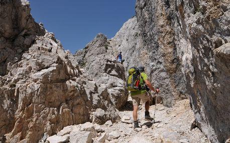 Slovinsko, Výstup na Triglav: zájezd turistika, Julské Alpy, Slovinsko, autobusem, bez stravy