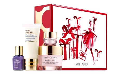 Estée Lauder Lifting Firming Essential Dárkový set pečující kosmetiky XMAS