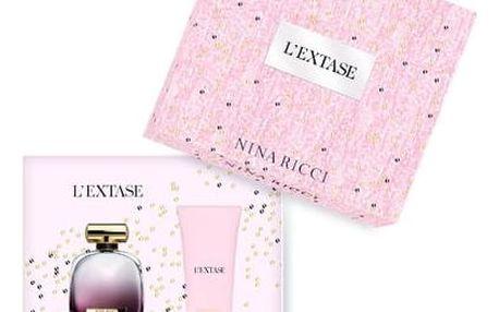 Nina Ricci L'Extase Parfémová voda pro ženy Dárkový set XMAS