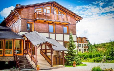 Vysoké Tatry na jaro nebo léto