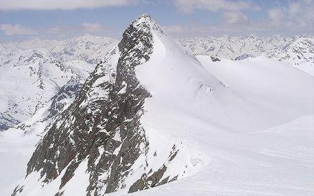 Rakousko, Skialpinismus Nízké Taury :: skialpinistický zájezd, Štýrsko, Rakousko, autobusem, snídaně v ceně