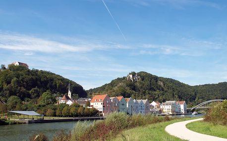 Německo, Sportovní cyklistická túra na řece Altmühl