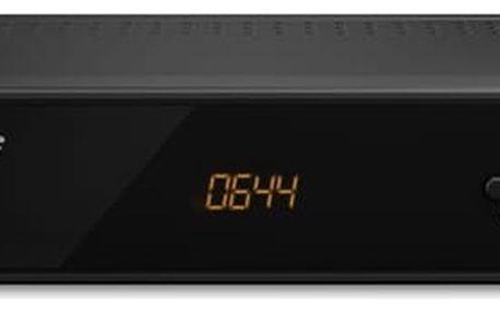 DVB-T přijímač Strong SRT 8211 (SRT8211) černý