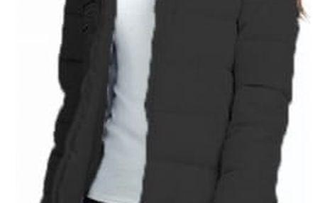 Prošívaný dámský kabát - 6 barev