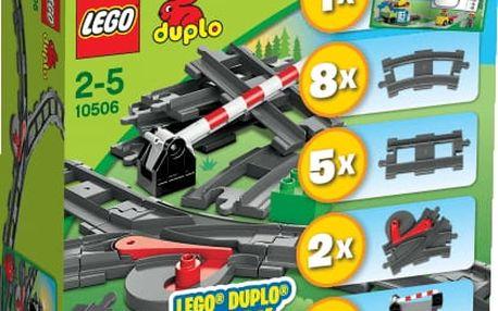 LEGO DUPLO Doplňky k vláčku