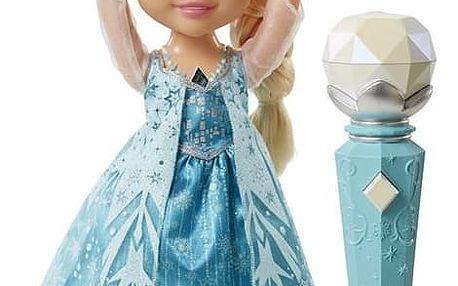 Ledové království ADC Blackfire Zpívající Elsa karaoke + Fidget Spinner Esperanza modrý v hodnotě 39 Kč + Doprava zdarma